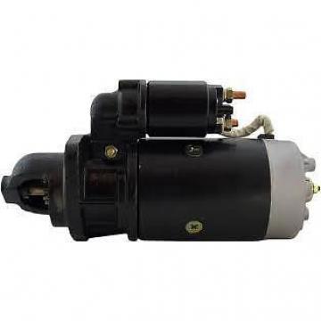 Starter Motor 12V Linde H40 Fork Lift with F4L912 4 Cyl 3.8L Diesel Engine