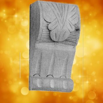Möbelschnecken Linde Schrank Antikdeko Kommoden Ornament Restaurierungsbedarf