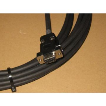 Linde Mk 2 Reachstacker Diagnostic Cable (laptop to 3B6)