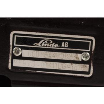 New FBVG-01-11LG-1613 Linde Brake Valve