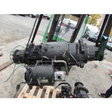 Todavía Motor del carro eléctrico hidráulico de la carretilla elevadora linde