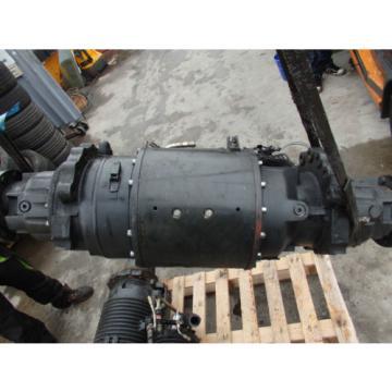 Still Truck engine Electro Motor Hydraulic Motor Forklift engine Motor linde