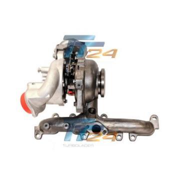 NEU! Turbolader ORIGINAL # VW=> Linde Stapler # 2.0D 55kW # 804485-2 2X0253019DX