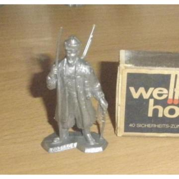 KOSSACK  Soldat 2 Vintage Serie Wundertüte Hersteller Manurba Linde Titze Marx ?