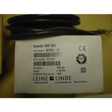 Leine-Linde-RHI-503-521661-23