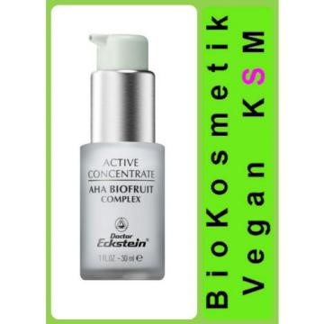 AHA Biofruit Complex Active Concentrate 30 ml, Dr.Eckstein BioKosmetik, Serum.