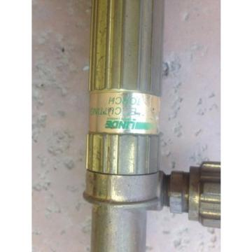 Cutting Torch Linde Union Carbide Oxygen Acetylene Type E with Tip, Heavy Duty