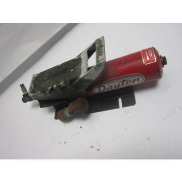 Dayton Hydraulic Foot Pump 10,000 PSI (4Z482)