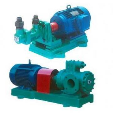 3G Series Three Screw Pump 3GR42X4A