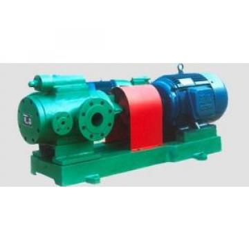 3GBW series insulation three screw pumps