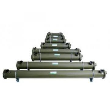 Oil Cooler OR Series Tube Cooler OR-100