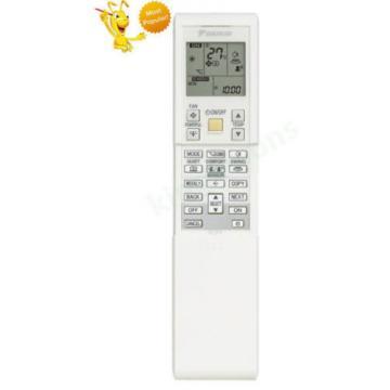 9000 + 18000 Btu Daikin Dual Zone Ductless Wall Mount Heat Pump Air Conditioner