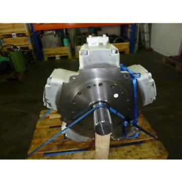 Hydraulikmotor Battenfeld Mat Nr 24325146 Denison Calzoni MRE 8200M D1N1N1S1NX