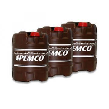 60 Ltr 3x20 Liter PEMCO Multi UTTO WB 101 Getriebeöl Hydrauliköl