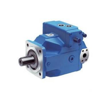Rexroth Variable displacement pumps AA4VSO 125 DR /30R-FKD75U99 E