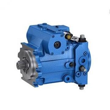 Rexroth Variable displacement pumps AA4VG 125 EP4 D1 /32R-NSF52F001DP
