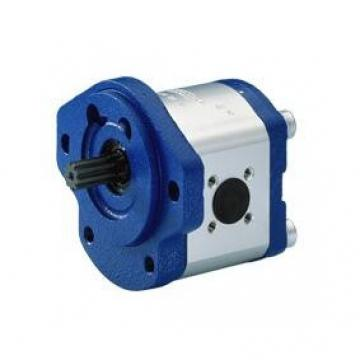 Rexroth AZPF & AZPN External gear pumps AZPF-22-028LRR12MB