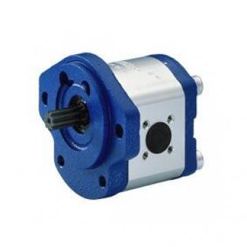 Rexroth AZPF & AZPN External gear pumps AZPF-22-028RQR12MB-S0040