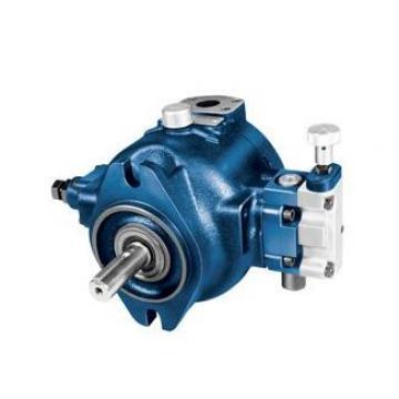 Rexroth Variable vane pumps, pilot operated PR4-1X/1,00-450WA01M01