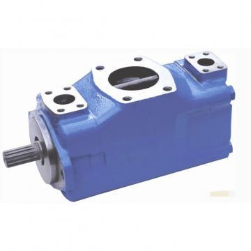 Vickers vane pump 20V-4A-1C-22R