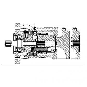 Dansion P080 series pump P080-03L1C-W2J-00
