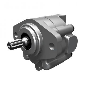 Parker gear pump GPA-008-4