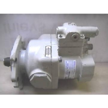 HARTMANN PVC43-CKC11-XXX31-FLXPC-FLXX1A HYDRAULIC PUMP