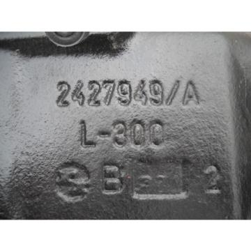 REXROTH HYDRAULIC PUMP r902462905 001 la10v045dr1 52r vcc57h00 ss2059 2427949