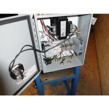 Continental 37B Series 3HP Hydraulic Power Unit 2.8GPM