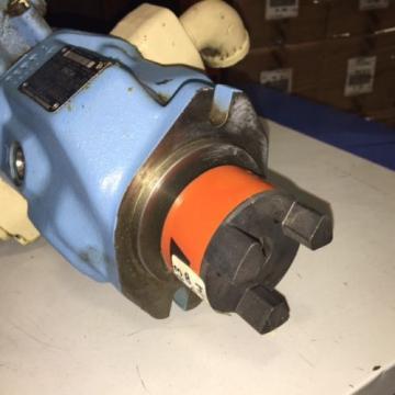 Rexroth India Germany Brueninghaus Hydromatik Hydraulic Pump, 31R-PKC62K01, Used, WARRANTY