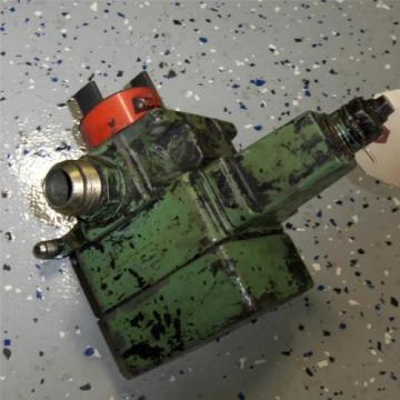 REXROTH France Egypt HYDRAULIC PUMP 1PV2 V3-43/25 RW12MC63A1/5