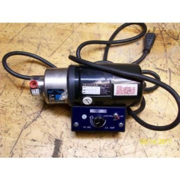*NEW* MICROPUMP P/N 81114 022 MODEL 85-000 , P/N 81406 083 MODEL 000-415