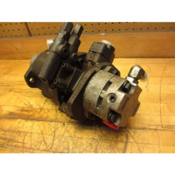 Rexroth Korea Singapore AA10VS028DFR/30R-PKC62K01 Hydraulic Pump S16S4AH16R 06001 Charge Pump