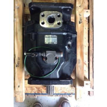 Brueninghaus Japan Australia Hydromatik Piston Pump LA10V0140FE1/31R-PSD12K17-S0203
