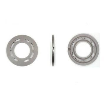22 series right hand valve plate sundstrand / sauer spv2/070