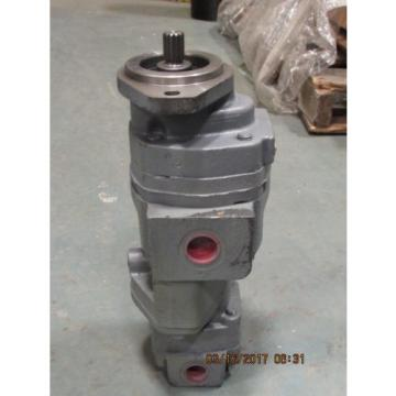 BRAND NEW!!! Parker P350C-P315A Hydraulic Piggy Back/Tandem Pump, commercial use