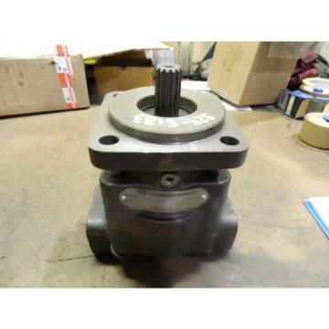 Commercial Intertech M330A942VNEB12-25 Hydraulic Pump I-98624-08