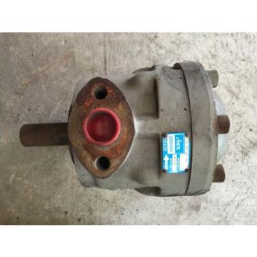 Abex Denison Hydraulic Pump Model 86766 TE 37 CA 21L