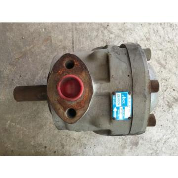 Abex Denison Hydraulic Pump Model 86766 TE 37 CA 21L