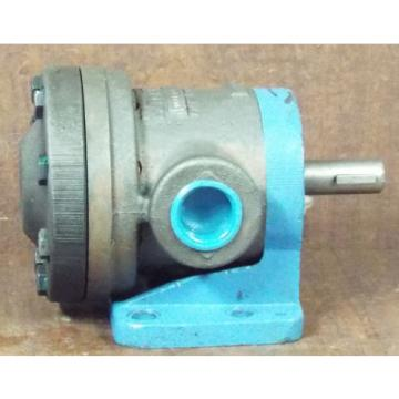 1 RE-MANUFACTURED VICKERS V111 A10 19559L HYDRAULIC PUMP ***MAKE OFFER***