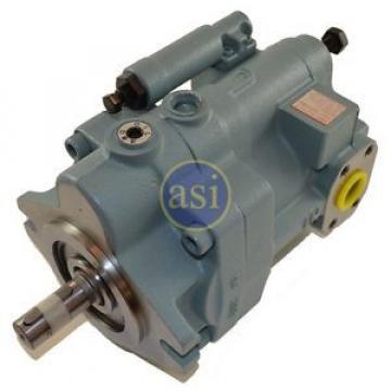 "PVS-2B-35N3-E13 Nachi Piston Hydraulic Pump 35CC 7/8"" Shaft Standard Compensator"