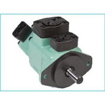 YUKEN Series Industrial Double Vane Pumps -PVR1050 - 4 - 39