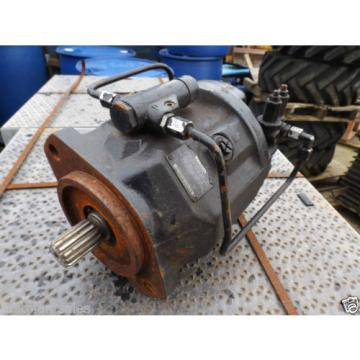 JCB Germany Russia 3CX/4CX Rexroth Hydraulic Pump P/N 332/G5722