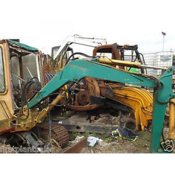 Komatsu Boom Arm Only Price Inc Vat
