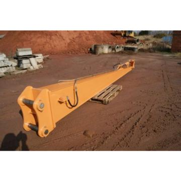 Excavator Extension Dipper Arm For Cat Komatsu Hitachi Doosan Case