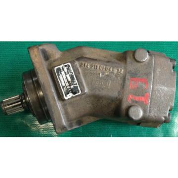 LINDE AG Hydraulic Motor BMF-50