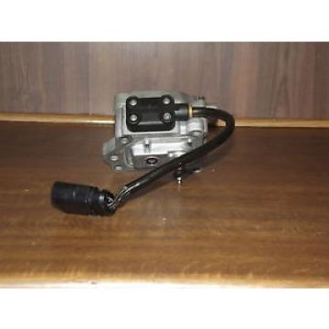 Mengenstellwerk -Einspritzpumpe 1,9TDI Golf  AGR ALH AHF ASV AHH AFN