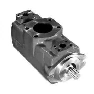 Vane Pump - 3525VQH-30A17-86-CC-30  -  Double fixed