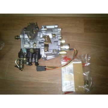 Fuel Injection Pump KOMATSU Skid Loader SK714 729645-51330