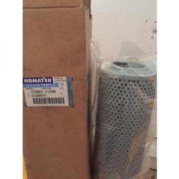 Komatsu Parts 0706311046